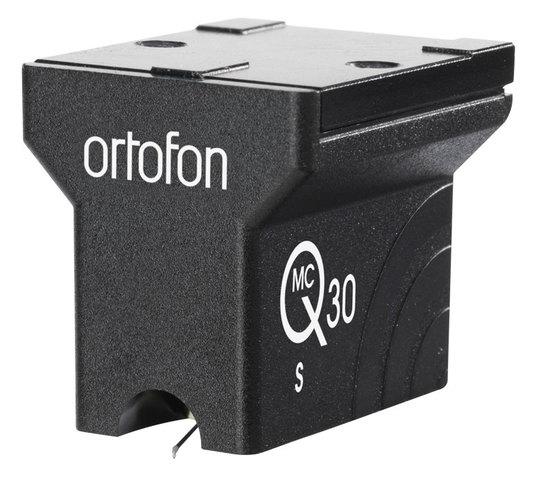 Ortofon オルトフォン MC Q 30 S MCカートリッジ