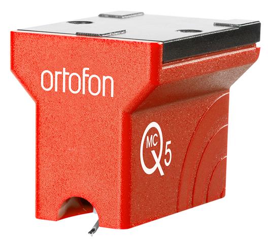 ortofon オルトフォン MC-Q5 MCカートリッジ