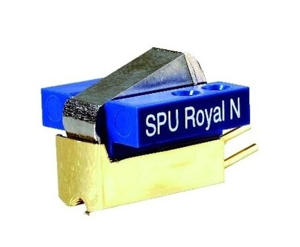 ortofon オルトフォン SPU Royal N MCカートリッジ