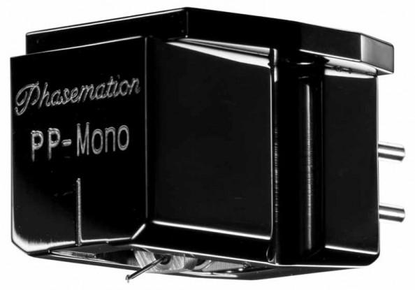 Phasemation フェーズメーション モノラルMCカートリッジ PP-Mono