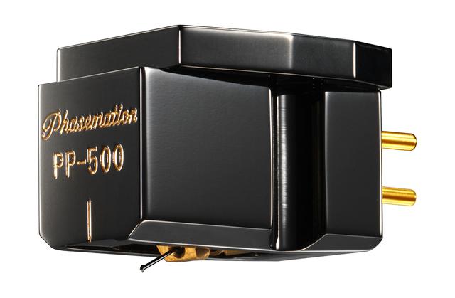 Phasemation フェーズメーション PP-500 MCカートリッジ