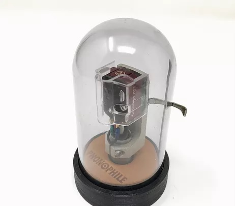 PHONOPHILE PP-A19 シングルカートリッジキーパー
