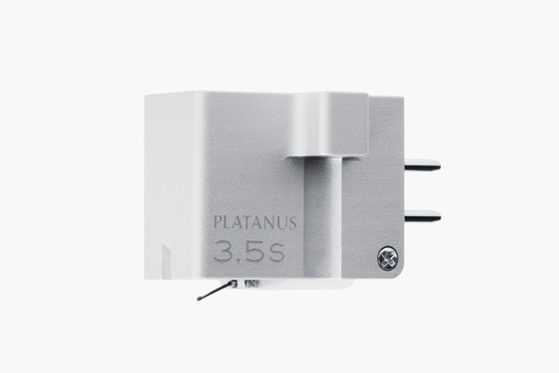 PLATANUS プラタナス 3.5S MCステレオカートリッジ