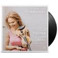 チャイコフスキー:ヴァイオリン協奏曲、他 ユリア・フィッシャー、KKC-1133/4