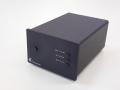 [中古] Project Phono Box DS Black フォノイコライザー