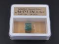 NAGAOKA ナガオカ ジュエルトーン MP-11N/SP用交換針 JN-P11N/SP 3.5mil