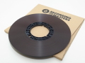 RECORDING THE MASTERS オープンリールテープ Professional Audio LPR35 1/4''x3608' 10'' NAB Pancake 34530