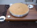 [中古] Acoustic Solid アコースティックソリッド Solid Classic Wood MKIII 糸ドライブ式アナログプレーヤー アームレス