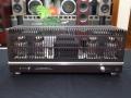 [展示処分] LUXMAN ラックスマン MQ-88uC 真空管ステレオパワーアンプ