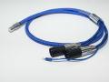 [展示処分] Zonotone ゾノトーン 8NTW-8080 Prestage SXLR バランス伝送対応モデル ストレート5Pin 端子-XLR (1.2m)