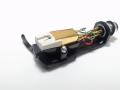 CHUDEN 中電 MG-2875G ヘッドシェル HC-001付 MMステレオカートリッジ 楕円針