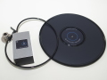 [中古] i-qual アイコール VACUUM DISC MATE バキュームディスクメイト IQ1300A バキューム式スタビライザー 日本製