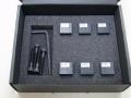 [展示処分] ELAC エラック LS Cube 6 LS30 LS40専用インシュレーター