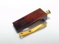 [中古] ortofon オルトフォン LH8000 木製ヘッドシェル 自重9g