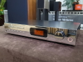 [展示品] EAR Acute Classic 管球式CDプレーヤー クロムバージョン
