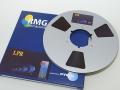 RMG/PYRAL LPR35 1/4''x3608' 10'' NAB Metal Reel R34520 オープンリールテープ