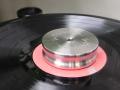 [展示品] Stillpoints スティルポイント LPI Long Spindle アナログレコード用スタビライザー