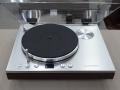 [展示品] LUXMAN ラックスマン ベルトドライブ式アナログプレーヤー・アームレスタイプ PD-171AL
