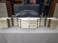[中古] JBL HL89 フォールデットプレート音響レンズ付ホーン ペア