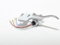 FIDELIX フィデリックス MITCHAKU-Z HEAD SHELL 世界初の密着ヘッドシェル 自重16g ストレートアーム化用 日本製