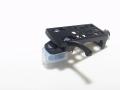 [中古] Audiotechnica オーディオテクニカ AT-VM95C VM型ステレオカートリッジ ヘッドシェルAT-HS10付
