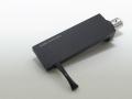 [中古] AudioTechnica オーディオテクニカ MG10 マグネシウム合金ボディ ヘッドシェル 自重10g 日本製