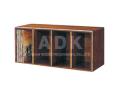 朝日木材加工 ADK SD-LD1BN LP/LDソフトBOX