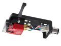 Audiotechnica オーディオテクニカ VM540ML/H VM型ステレオカートリッジ(ヘッドシェル付き)