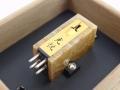 光悦 Coralstone Platinum MCカートリッジ 針交換(修理)