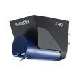 NAGAOKA MM型カートリッジJEWELTONE JT80LB