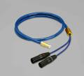 ortofon オルトフォン 6NX-TSW1010B バランス伝送対応トーンアームケーブル ストレート5Pin 端子-XLR (1.2m)