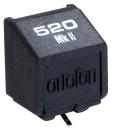 ortofon オルトフォン Stylus 520/520II 交換針