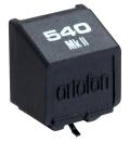 ortofon オルトフォン Stylus 540/540II 交換針
