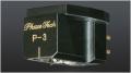 [針交換] Phasemation/PhaseTech P-3 MCカートリッジ 針交換(修理)