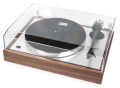 Pro-ject プロジェクト The Classic (CLASSIC-N/C-W) カートリッジレス アナログプレーヤー