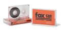 RECORDING THE MASTERS ノーマルポジション カセットテープ FOX C60