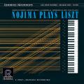 Nojima Plays Listz ノジマ・プレイズ・リスト 2LP 180g重量盤 45rpm RM-2516