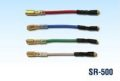 SAEC サエク SR-500 高性能 PC-Triple C 導体採用 シェルリード線