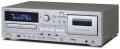TEAC ティアック AD-850 カセットデッキ/CDプレーヤー