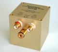 山本音響工芸 低インピーダンスMCカートリッジ用昇圧トランス SUT-02 2個(ステレオ)