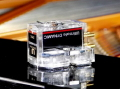 [送料無料] ZYX ジックス Ultimate Dynamic MCステレオカートリッジ 超革新・C1000 カーボンファイバーカンチレバー搭載