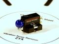 ZYX ジックス Ultimate ASTRO G/S/X MCステレオカートリッジ
