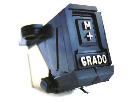 GRADO グラド ME+ MONO