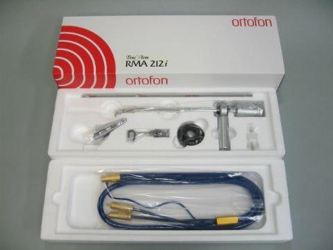 ORTOFON RMA-212i