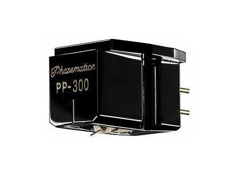 Phasemation フェーズメーション PP-300 10周年記念ヘッドシェル付き