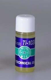 和光テクニカル 高信頼軸受け専用チタンオーディオオイル Ti-103MK2(10ml)
