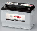 BOSCH ボッシュ 欧州車シルバーX サンプル画像