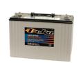 DEKA 大容量 AGM バッテリー 8A31DT