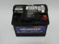 DEKA AGM バッテリー 9AGM47