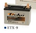 DEKA ETX-9